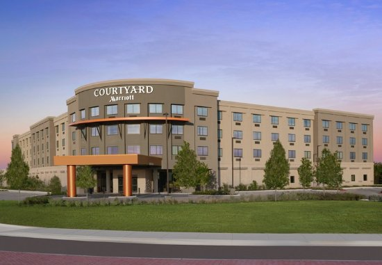 Courtyard by Marriott Austin Pflugerville offers easy access to Austin destinations