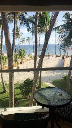 Dreams Palm Beach Punta Cana: Amazing Ocean View!
