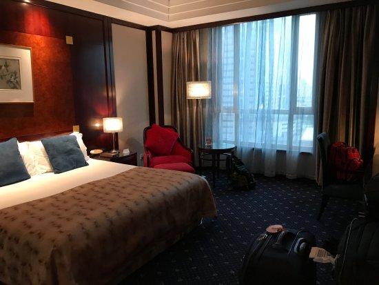 Foto de The Bund Hotel