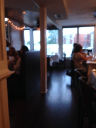 Cassarino S Restaurant Reviews