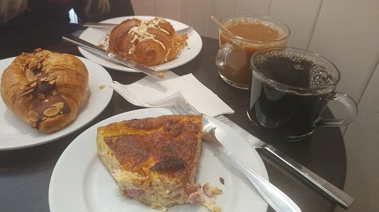 Mille Feuille Bakery Cafe New York Ny