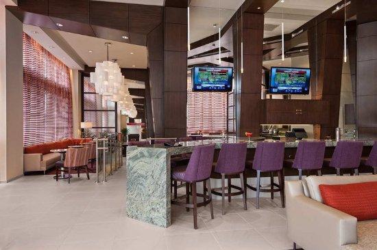 Hilton garden inn atlanta midtown 125 1 9 1 updated 2018 prices hotel reviews ga for Hilton garden inn atlanta midtown
