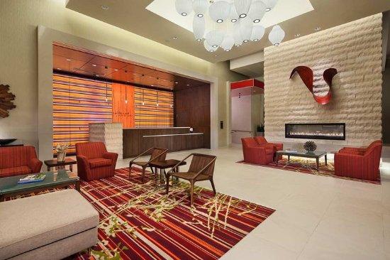Hilton Garden Inn Atlanta Midtown 125 1 9 1 Updated 2018 Prices Hotel Reviews Ga