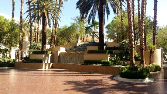Four Seasons Hotel Las Vegas: 20170721_204137_large.jpg