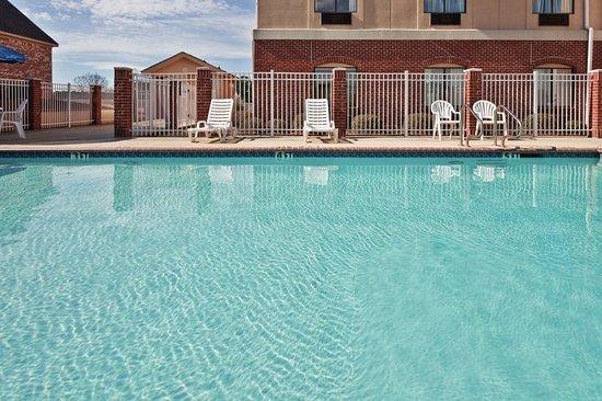 Forest, Μισισιπής: Swimming Pool