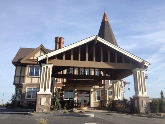 Holiday Inn Express Spokane Downtown Wa Omd 246 Men Och