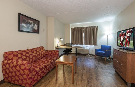 Red Roof Inn Amp Suites Cleveland Elyria Updated 2017