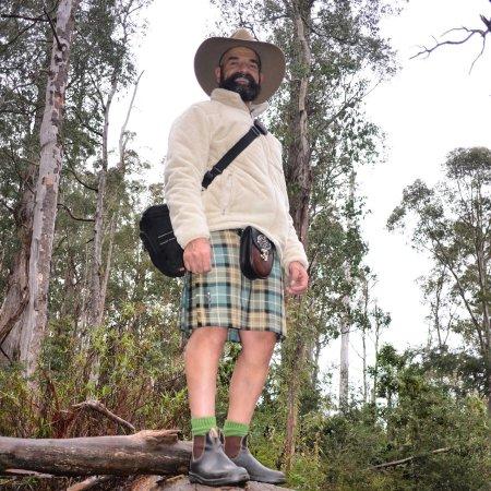 Tarraleah, Australia: photo1.jpg