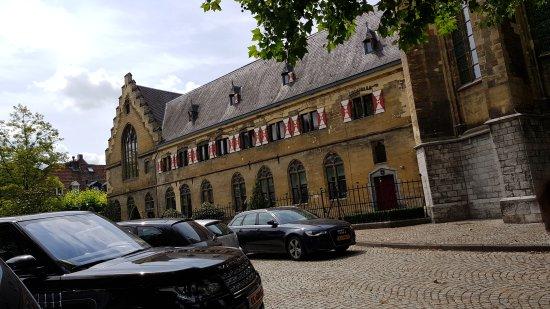 20170715 132725 1 picture of kruisherenhotel - Maastricht mobel ...