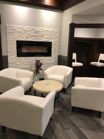 Green Lake, WI: Lounge Seats