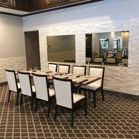 Chops : Dining Room