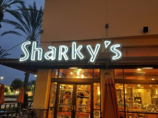Aliso Viejo, CA: Restaurant chain currently in California