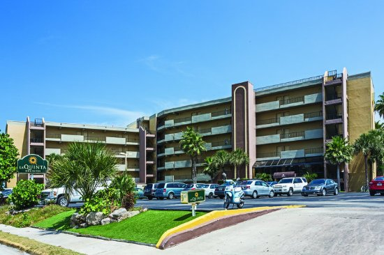 Review Cocoa Beach Suites