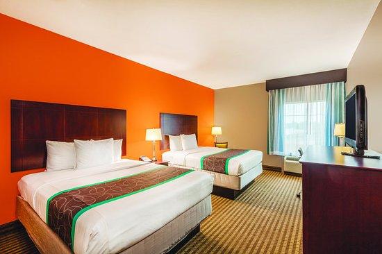 Humble, TX: Guest Room