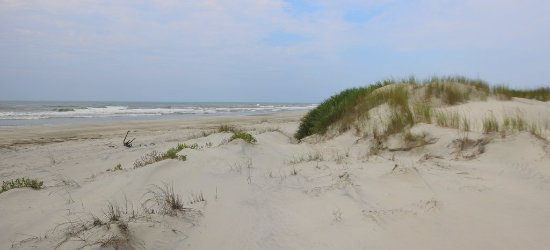 Portsmouth Island Boat Tour Ocracoke 2019 All You Need