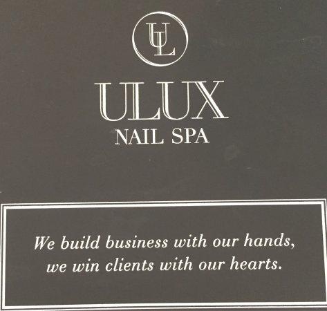 Ulux nail spa dallas ulux nail spa yorumlar tripadvisor for 24 hour nail salon atlanta