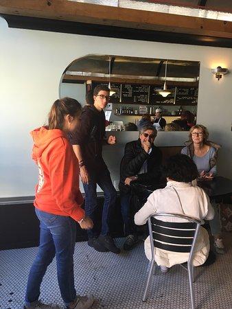Photo of The Ice Cream Bar in San Francisco, CA, US