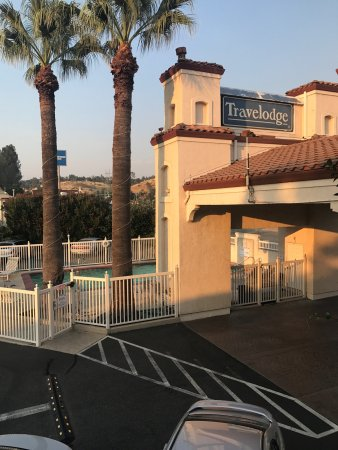 Travelodge Redding CA: photo0.jpg
