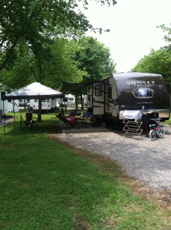 River Plantation RV Resort: photo1.jpg