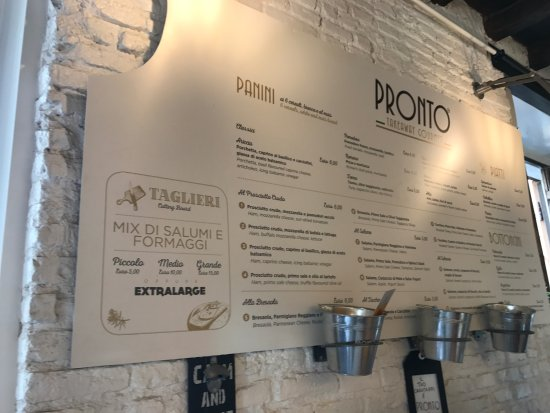 Photo of Pronto Takeaway Gourmet in Rome, , IT