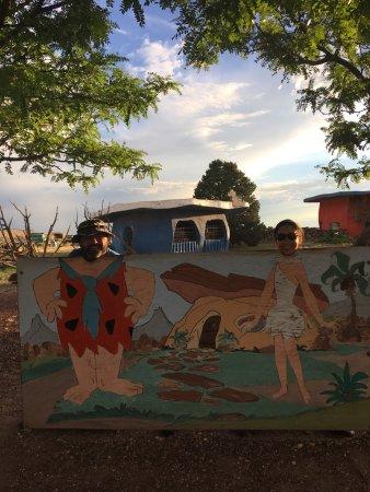 Flintstone S Bedrock City Williams Az What To Know
