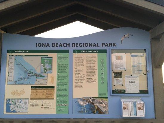 Iona Beach Regional Park : photo2.jpg