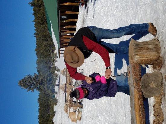 Lake George, CO: M Lazy C Ranch