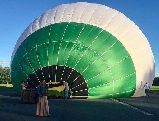 Damn Yankee Balloons : photo0.jpg