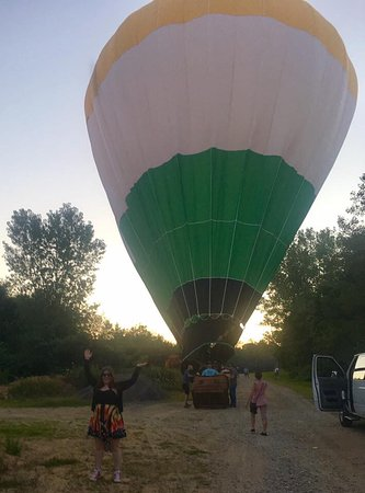 Damn Yankee Balloons Dixfield 2019 All You Need To Know Before
