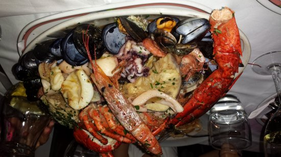 20170731 221205 picture of ristorante la - Ristorante corallo santa maria al bagno ...