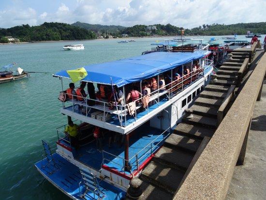 Phuket Patri Tour