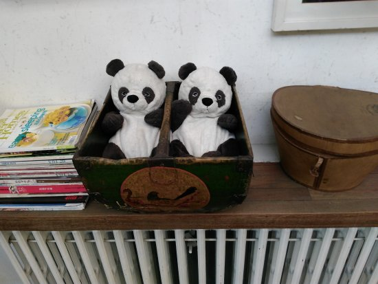 Peking Yard Hostel Foto