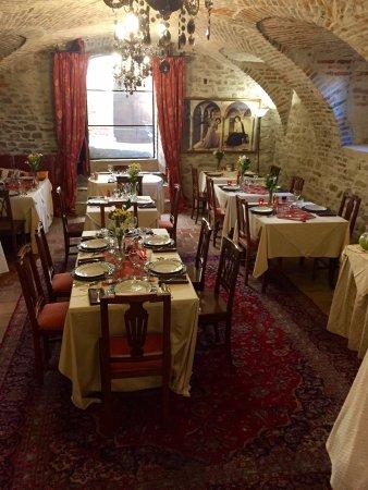 Hotel Castello di Sinio: photo9.jpg