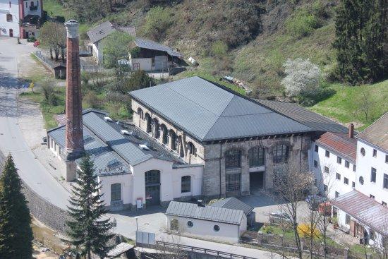 Museum Maxhuette