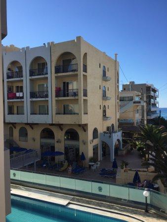 Litsa's Lefkoniko Beach Hotel : photo0.jpg