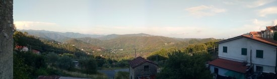 Corvara Photo