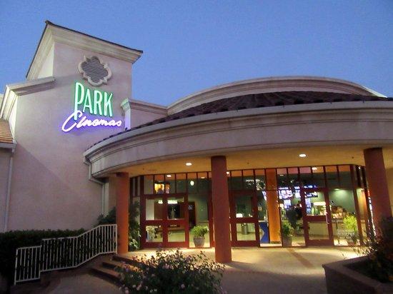 Park Cinemas