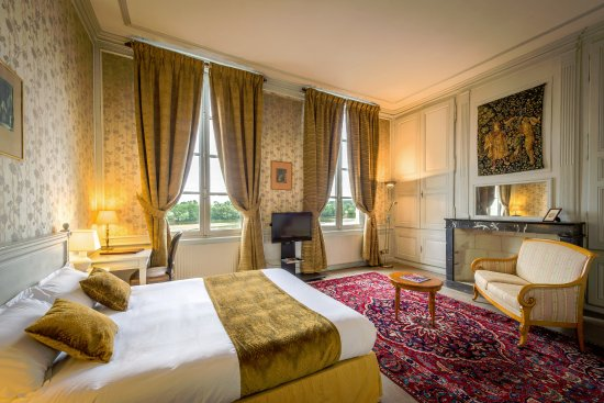 Anne d 39 anjou updated 2018 prices hotel reviews saumur for Hotels saumur