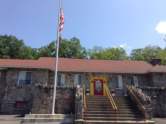 ‪Marine Corps League NE Detachment Museum‬