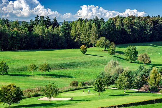 Lavaux Golf Club