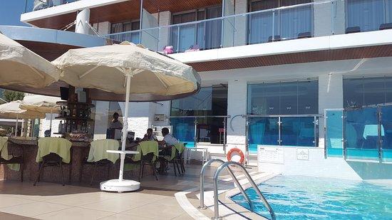 Foto de Hotel Marbella