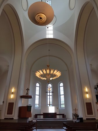 Suomenlinna Church (Suomenlinnan Kirkko): Suomenlinna Church