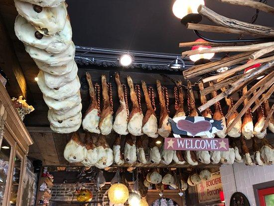 Musee du Cochon