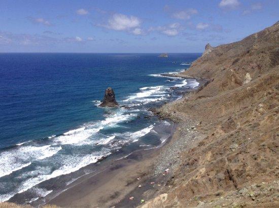 photo1.jpg - Picture of Playa de Benijo, Almaciga - TripAdvisor