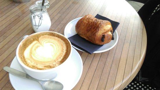 Café Schwarzstark