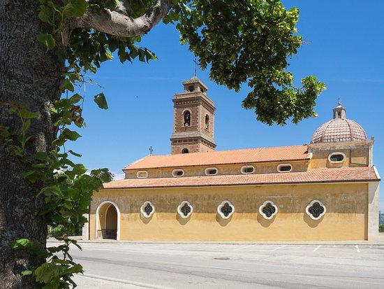 Santuario di Santa Sofia