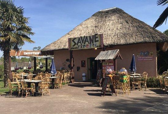 Restaurant Saint Pere Sur Loire