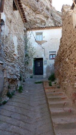 Paracuellos de Jiloca, Spania: Calles del Pueblo