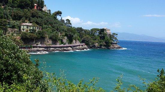 Parque Regional de Portofino
