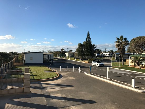 Sunset Beach Holiday Park Updated 2017 Prices